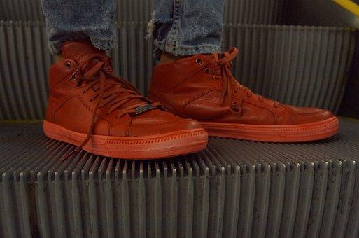 Shoes, Mens Fashion, Raphael Steffens
