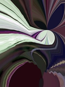 Graphic, Pattern, Abstract, Greeting Card, Color