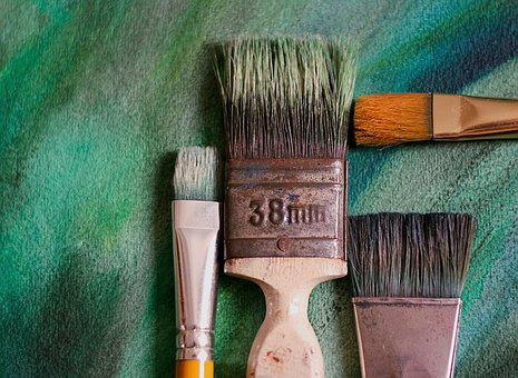 Creativity, Paint, Artist, Art, Creative, Color
