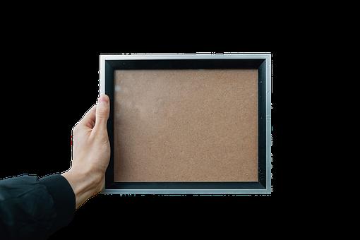 Frame, Picture Frame, Photo Frame, Wooden Frame, Arm