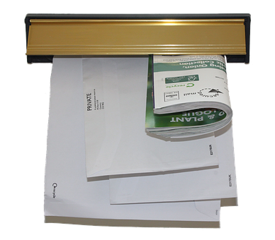 Letterbox, Envelope, Png, Mail, Junk, Letter, Box