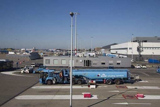Schiphol, Klm, Dutch, Netherlands, Amsterdam, Airport