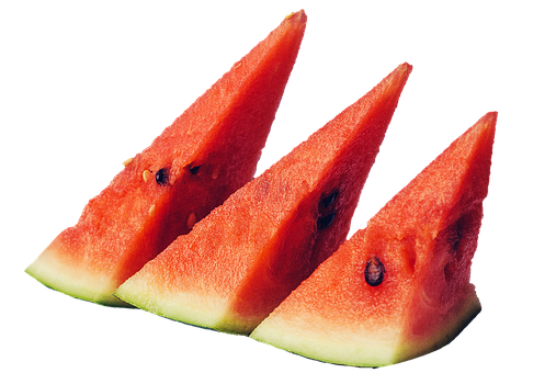Melon, Melon Pieces, Fruit, Watermelon, Pulp, Juicy