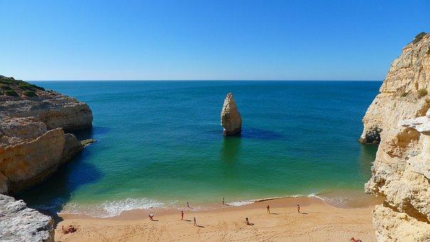 Sea, Beach, Booked, Beautiful Beaches, Water, Nature