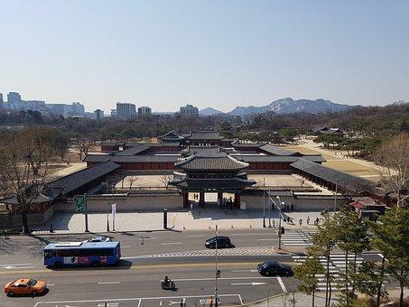 Cultural Property, Forbidden City, Changgyeonggung