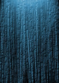 Background, Structure, Blue, Black, Grey, Din A4