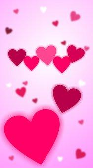 Love, Heart, Valentine's Day, Romance, Romantic