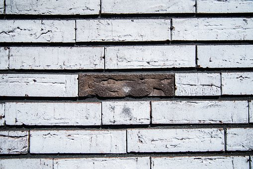 Brick, Wall, Brick Wall Background, Texture, Pattern