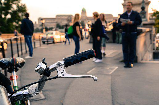 People, Street, Scene, City, Urban, Life, Walking
