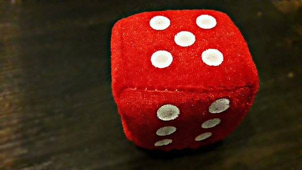 Cube, Toy, Soft, Game