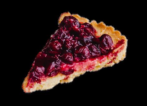 Cake, Cherry Pie, Cherries, Fruit, Bake, Tasty, Food