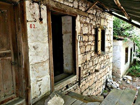 Gen, Village, Minarlik, Highland, Turkey, Photo
