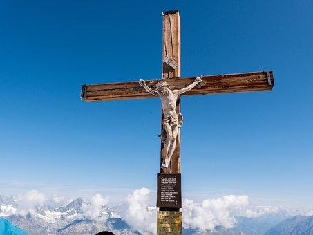 Zermatt, Little Matterhorn, Valais
