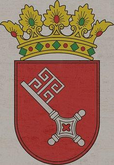 Bremen, City Of Bremen, Coat Of Arms