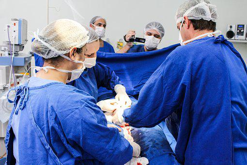 Birth, Doctor, Hospital, Surgery, Nurse