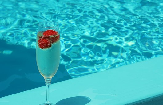 Drink, Benefit From, Champagne, Prosecco, Alcoholic