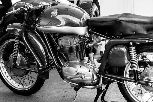 Motorbike, Bike, Transportation, Motorcycle, Vehicle