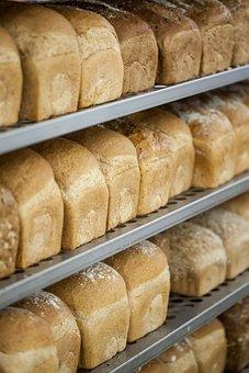 Bread, Baker, Rack