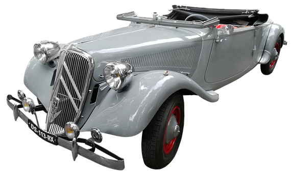 Citroen, Traction, Avant7, Roadster, 1934-1946, 4-zyl