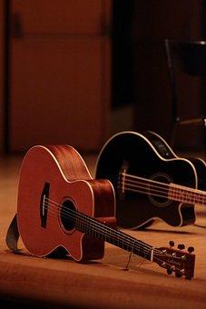 Guitar, Music, Guitarist, Concert, Classical Guitar