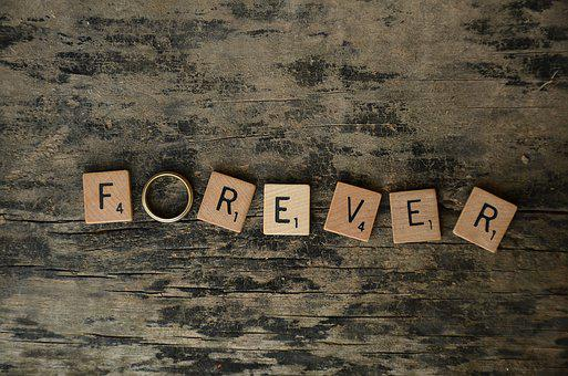 Promise, Forever, Divorce, Relationship, Married