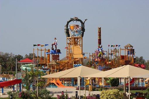 Amusement Park, Amusement Ride, Fair