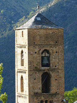 Bell Tower, High Mountain, Campaigns