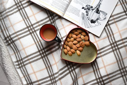 Food Flat Lay, Morning Coffee, Breakfast, Recipe