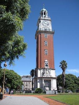 Buenos Aires, Neighborhood Of The Retreat