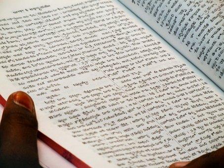 Asia, India, Travel, Bible, Scriptures, Telegu
