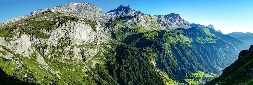 Switzerland, Mountains, Nature, Landscape, Alp, Rock