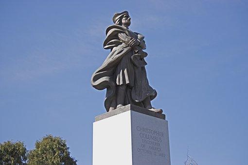 Columbus, Explorer, America, Christoper Columbus