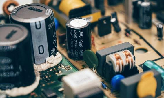 Circuit, Circuit Board, Resistor, Computer, Technology