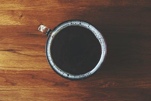Coffee, Cup, Drink, Espresso, Caffeine, Cafe, Black