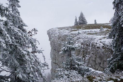 Creux Du Van, Switzerland, Noiraigue, Swiss Jura
