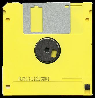 Floppy Disk, Computer