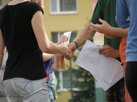 Handshakes, Congratulations, Hands, Shake, Congratulate
