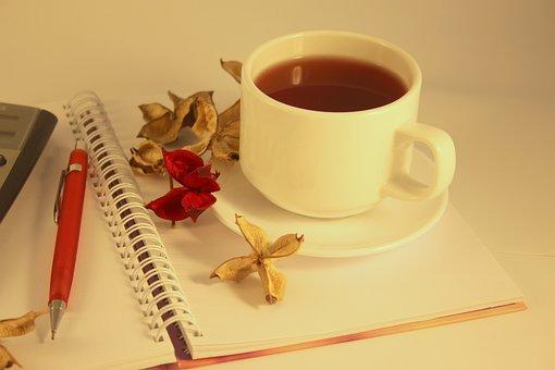 Tea, Cup, Drink, Hot, Herbal Tea, Lifestyle, Breakfast