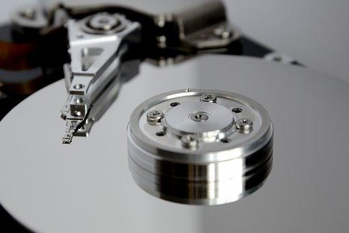 Info, Data, Disk, Server, Database, Record, Files
