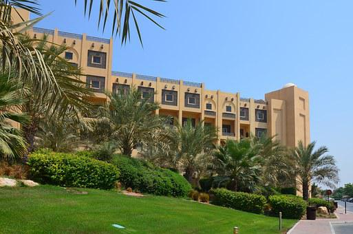 U A E, Arabic, Ras Al Khaimah, Hilton Ras Al Khaimah