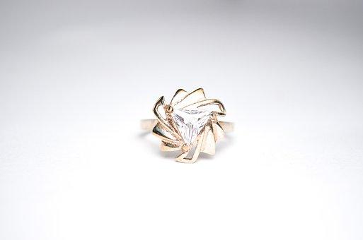 Jewelry, Rings, Weddings, Engagement, Fashionable