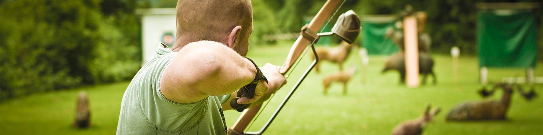 Archery, Archer, 3d Archery, 3d, Bogensport, Delivering