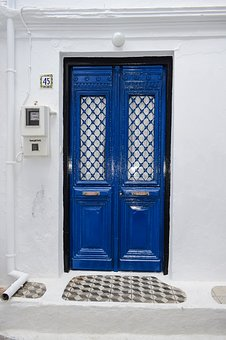Door, House, Architecture, Traditional, Entrance