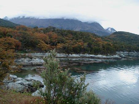 Lake, Autumn, Tourism, Water, Landscape, Reflection