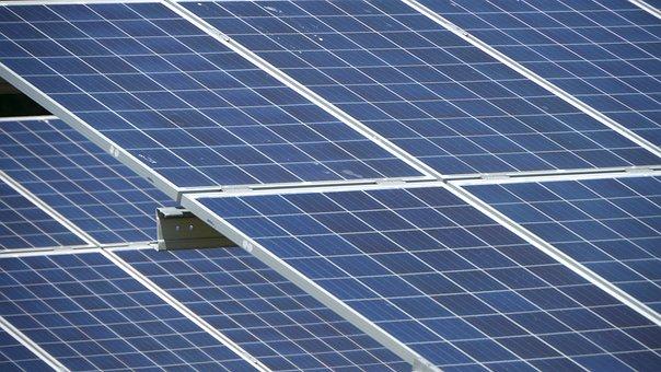 Panel, Solar, Energy, Solar Energy, Solar Panels