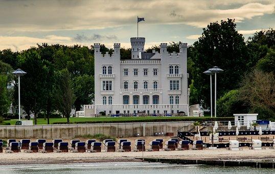 Baltic Sea, Coast, Sea, Beach, Water, Nature