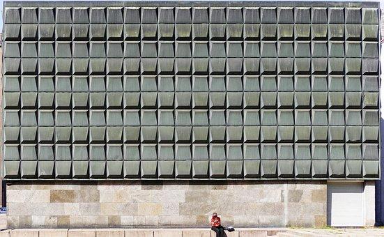 Facade, Modern, Architecture, House Facade