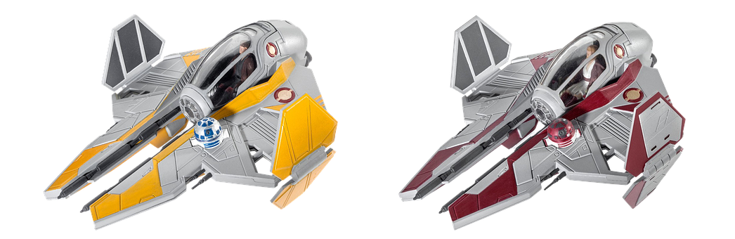 Spaceship, Space Ship Model, Isolated, Space Travel