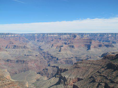 Grand, Canyon, Park