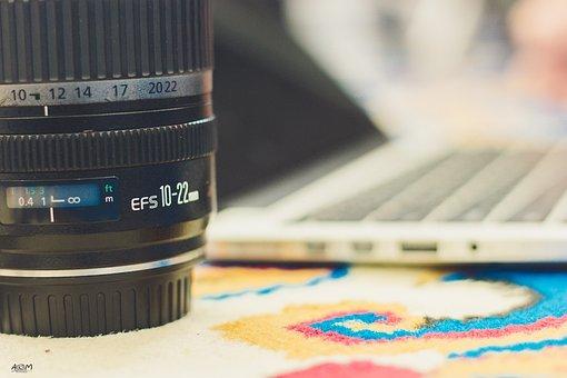 Camera Lens, Lens, Asia, The Camera, Cute, Nature